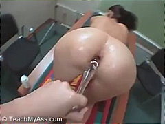 Keez Movies - First Time Anal