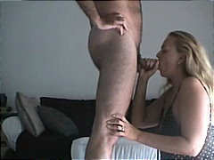 Amateur Knows How To T...