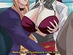 Sexy Japanese Cartoon from Keez Movies