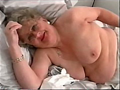Mature Bitch Is A Sex ...