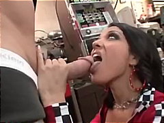 Maya Gates Gets Her As...
