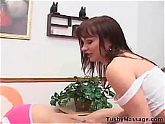 Naomi Russell & Katja ... from Keez Movies