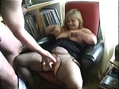 Nuvid - Rose, BBW Fucked In Pa...
