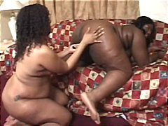 bbw girl on girl from Nuvid