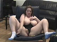 Nuvid - Self Recorded Mature S...