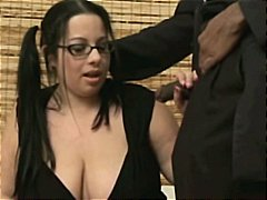Nuvid - Big Girl Gets That Dick