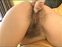 3 Very Hairy Babes Dil...