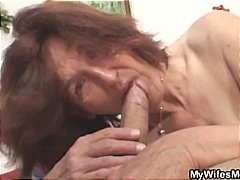 Nuvid - Wife catches her man f...