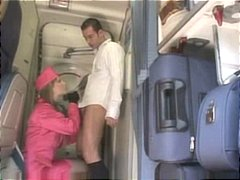 Sex In The Airplane from Nuvid