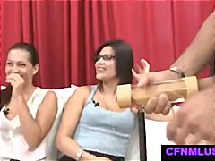 Tube8 - CFNM play with dominat...