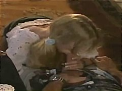 Cowgirl Katie Morgan n...