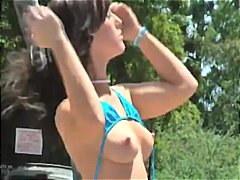 Jennifer White takes o...