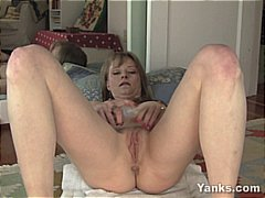 Petite Hot MILF with s... from Xhamster