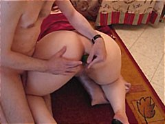 Anal and double anal