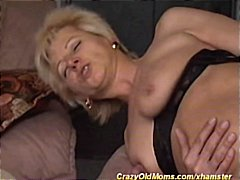 Moms first anal