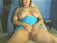 Mature Chubby Webcam