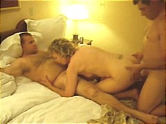 Threesome in Chicago