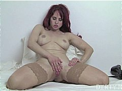 Fitness Redhead Gets N... from Xhamster