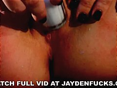 Erotic Playtime for Jayden