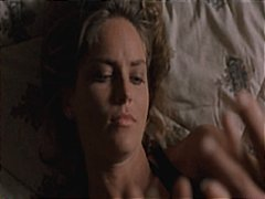 Sharon Stone - The Spe...
