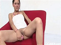 Latina sensation Cici ... from Tube8