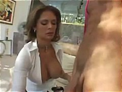 Sexy Monique Fuentes h...