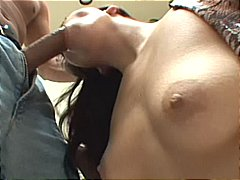 Monster cock drilling ...