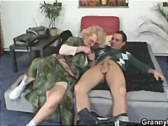 Keez Movies - He bangs old widow hard
