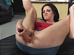 BBC In Adult Toy Store