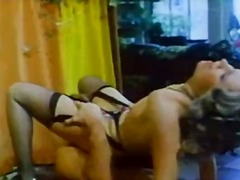 Vintage: Hot for Cock