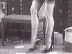 Betty Page The Naked T...