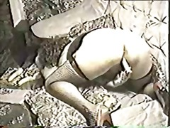 Homemade vintage ass 2 from Xhamster