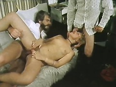 Vintage Sexy Orgy (CCC...