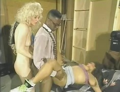 Interracial Flashback #05