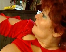 German granny fuck from Xhamster