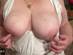 Xhamster - This big mama loves to...