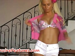 Real czech sexbomb Vik... from Xhamster