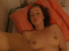 German Amateur Ariana1...