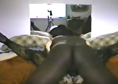 Cumming In The Pussy