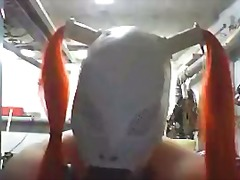 Mask 1 from Xhamster