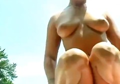 CMNF Nudes--Poppin 1999
