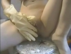 House Wife Fucked by P...