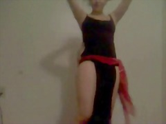 HOT ARAB DANCE 14