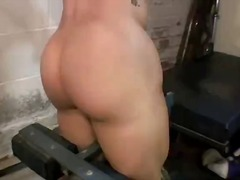 BrandiMae - Feel The Burn from Xhamster