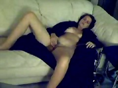 Hidden cam couch bate from Xhamster