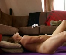 Xhamster - Mature Carpet Masturba...