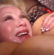 Cum Swapping Party Girls