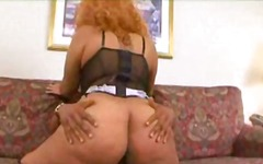 Xhamster - Thick Ass Silky Gets F...