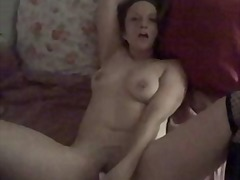 Mature wife from Xhamster