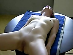 Amateur56386 shaved pu... from Xhamster